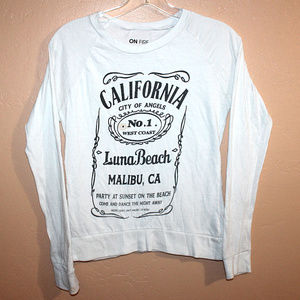 California Jack Daniels Shirt for sale